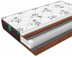 Купить матрас Sleeptek Lux Foam Strong Cocos